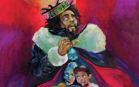 "This is What Millennials Need to Hear: J. Cole ""KOD"" Album Review"