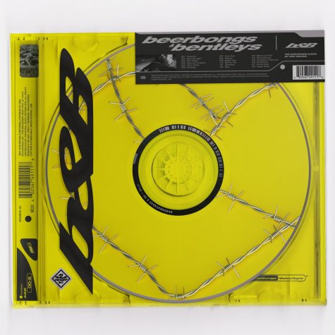 """Emotion, Bangers, and Country?: Post Malone """"beerbongs and bentleys"""" Album Review"""