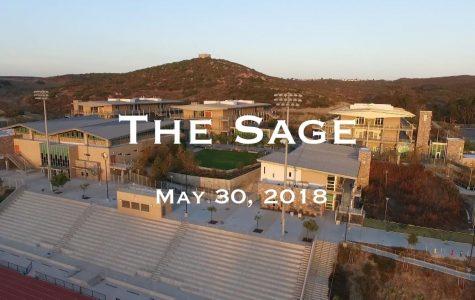 The Sage: May 30, 2018