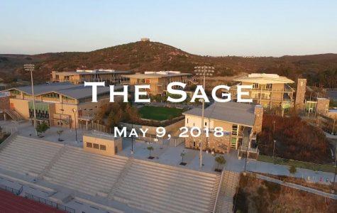 The Sage: May 09, 2018