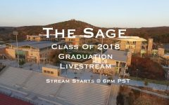 Sage Creek's Class Of 2018 Graduation LIVESTREAM