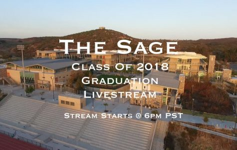 Sage Creek's Class Of 2018 Graduation LIVESTREAM