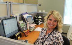 Jennifer Hatter: The Classified Staff Member Who Wears Many Hats