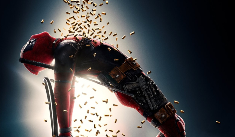 The Deadpool 2 poster shows Wade Wilson stealing a classic pose from Flashdance the musical. Deadpool was known for its hilarious moments, but Deadpool 2 ups the ante with even more and funnier jokes and jabs at other marvel properties.