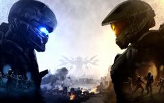 Halo Joins the Group of Games to Get Their Own TV Show