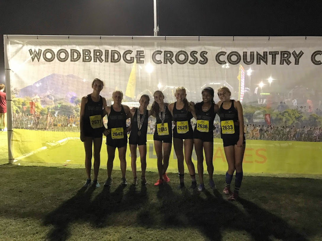 +Sage+Creek%E2%80%99s+cross+country+team+traveled+to+the+Woodbridge+Country+Classic+Invitational+up+in+Norco%2C+California+this+past+Saturday+evening.+This+being+their+second+race+of+the+seasons%2C+the+team+divided+up+and+competed+in+nine+different+races+throughout+the+night.