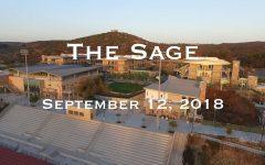 The Sage: September 12, 2018