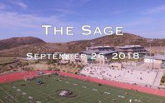 The Sage: September 26, 2018