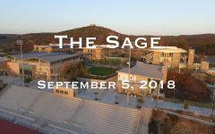 The Sage: September 5, 2018