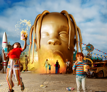 "Is ""Astroworld"" Travis Scott's Best Album Yet?"