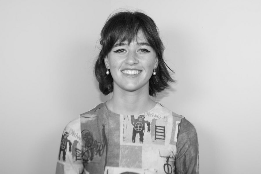Tristin Hoffman