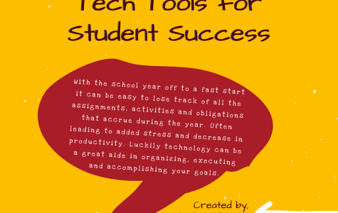 Tech Tools for Student Success
