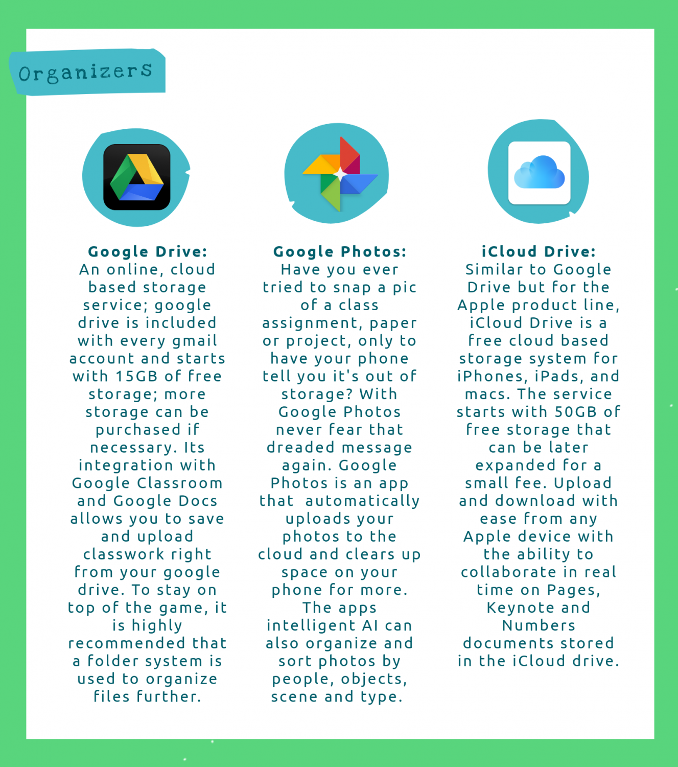 Tech+Tools+for+Student+Success