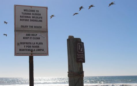 The Backlash of Unacceptable Sewage Spills from South of the Border