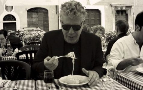 Anthony Bourdain's Final Moments in the Unknown