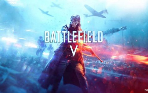The Debacle of Battlefield V