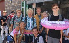 Sage Creek Assassins: The Most Important Senior Activity