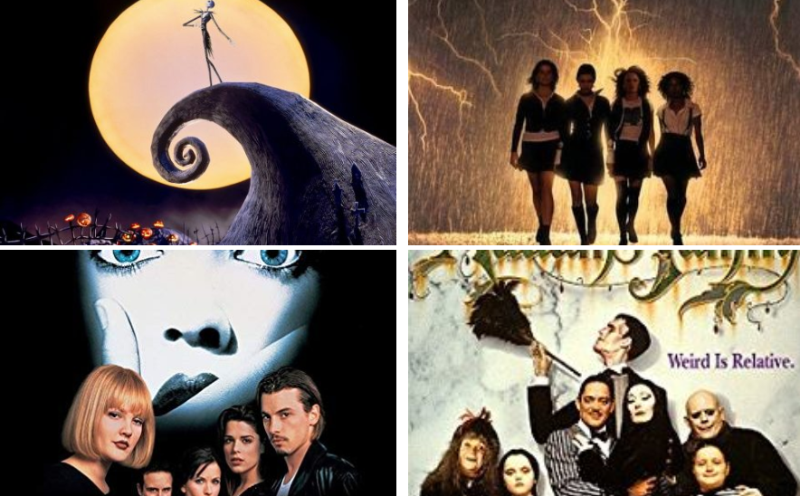 Top 13 Movies to Get You Into the Halloween Spirit