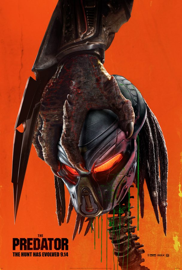 The+Predator+bursts+back+into+theaters+for+the+first+time+since+2008.+This+new+iteration+of+the+Predator+franchise+crushes+the+box+office%2C+topping+it+with+24+million+dollars.