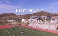 The Sage: October 24, 2018
