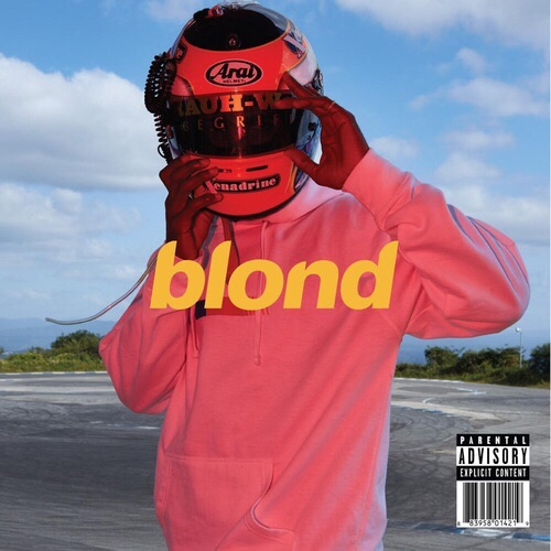Frank Ocean posing in just one of his many cars, featured in Boys Don't Cry. Portraits of Ocean are hard to come by already, but to see a portrait of him smiling is quite a sight to be seen.
