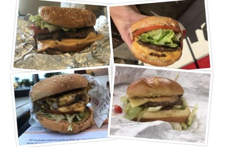 Meet The Meat: Burger Review