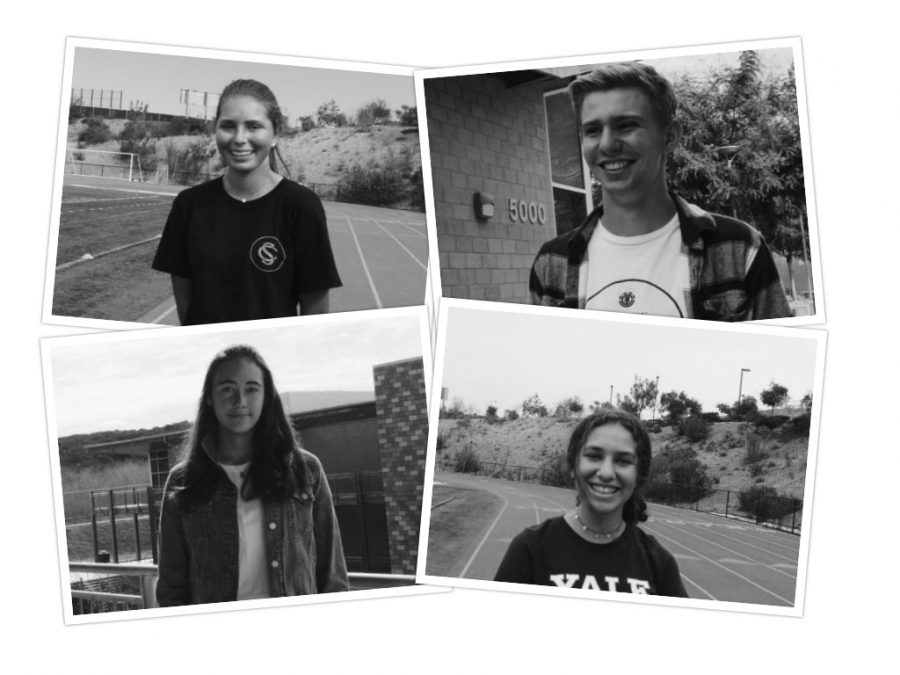 Who's Running for Freshman Class Council?