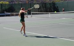Girls Tennis Fall Recap 2018
