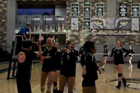 Girls Volleyball CIF Semi Finals Photo Gallery