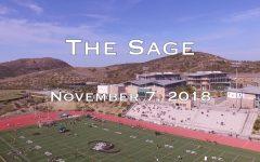 The Sage: November 7, 2018