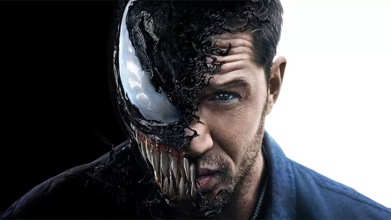 Venom Review: An Entertaining Mess