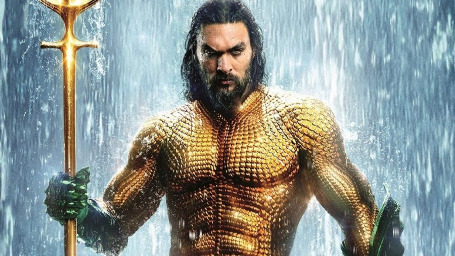 Aquaman Review: A Basic & Formulaic Superhero Origin