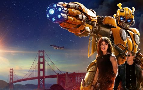 Bumblebee Review: The Best Transformers Film Yet