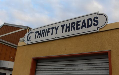 Thrifty Threads Encinitas