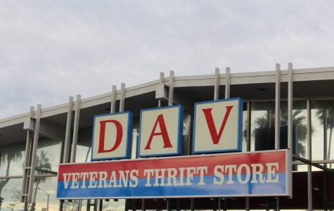 D.A.V. Oceanside