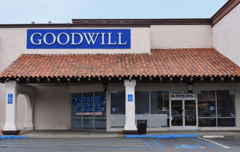 Goodwill Oceanside