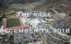 The Sage: December 19, 2018