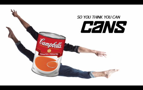 So You Think You Can Cans