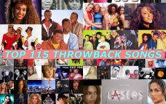 Top 115 Throwback Songs