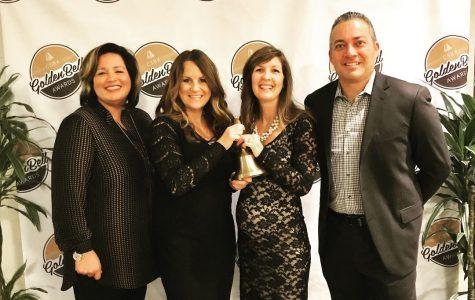 Golden Bell Award Ignites Innovation