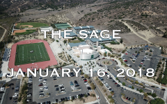 The Sage: January 16, 2019