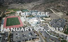 The Sage: January 23, 2019
