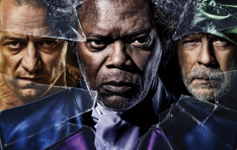 Glass Review: A Well-Acted Conclusion that Eventually Cracks