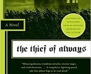 """'The Thief of Always': Classics are being forgotten"""