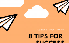 Tips for Genius Project Forum Success