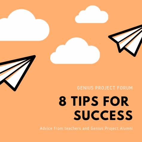 Tips for Genius Project Forum Success