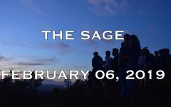 The Sage: February 06, 2018