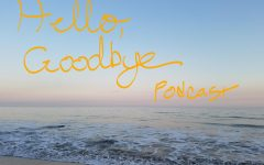 Music Podcast: Hello, Goodbye