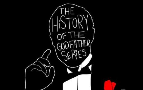 """The History Of """"The Godfather"""" Series"""