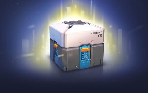 Loot Boxes Are Taking a Toll On the Gaming Community